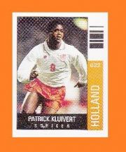 Holland Patrick Kluivert Ajax